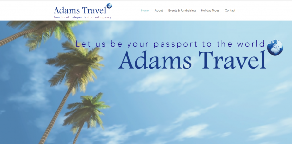 Adams Travel
