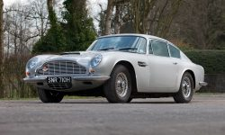 VL Aston Martin DB6 Mark 2