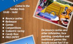 VL Funday leaflet