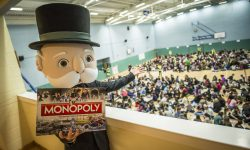 MonopolyRecord