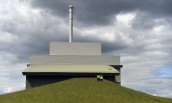 Greatmoor Energy from Waste plant