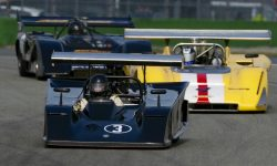 VL Silverstone Extraodinary Shadow Mk1 will be among the CanAm celebrating at the Classic