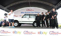 31/7/16 Silverstone Classics eBay Photo Copyright Doug Peters 07778 358182