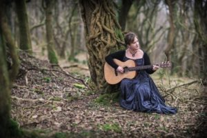 Ange Hardy @ Limelight Theatre @ Queens Park Arts Centre | England | United Kingdom
