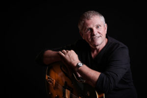 An Evening with Mike Carroll @ Queens Park Arts Centre | England | United Kingdom
