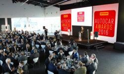 vl Autocar Awards