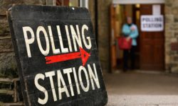Make sure you get your vote in the general election