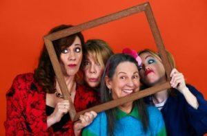 Comedy Triple Bill @ The PLayers Theatre | England | United Kingdom