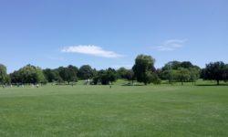 Alfred Rose Memorial Park