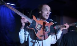 John Otway: Aylesbury music legend