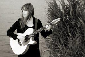 Sarah McQuaid @ Queens Park Arts Centre | England | United Kingdom
