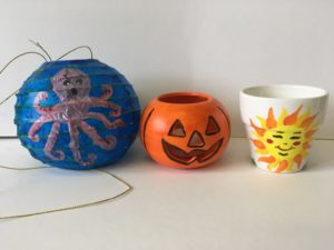 October Half Term Family Crafts – Lantern Painting @ Bucks County Museum | England | United Kingdom