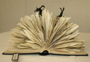 Ex Libris: Altered Books Exhibition @ Bucks County Museum | England | United Kingdom
