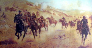 The Last Charge – Centenary Exhibition of the Charge at El Mughar @ Bucks County Museum | England | United Kingdom