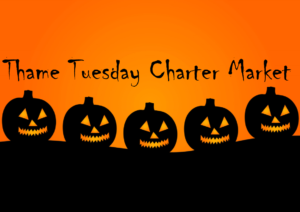Spooky Fun at Thame's Charter Market @ Thame Charter Market | England | United Kingdom