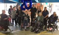 Shopmobility has proved its worth over the past 20 years