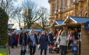 Christmas Fair at Waddesdon @ Waddesdon Manor | Waddesdon | England | United Kingdom
