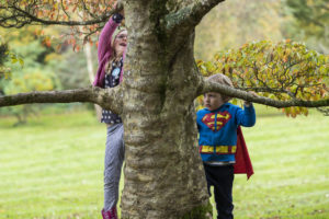 Superhero Week @ Waddesdon Manor | Waddesdon | England | United Kingdom
