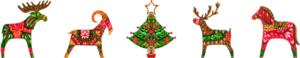Sandy Lane Farm Christmas Shop @ Sandy Lane Farm | Tiddington | England | United Kingdom