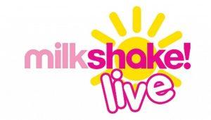 Milkshake! Live Tour @ Aylesbury Waterside Theatre | England | United Kingdom