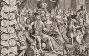 Glorious Years: French Calendars from Louis XIV to the Revolution @ Waddesdon Manor | Waddesdon | England | United Kingdom