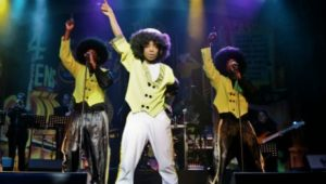 The Magic of Motown @ Aylesbury Waterside Theatre | England | United Kingdom