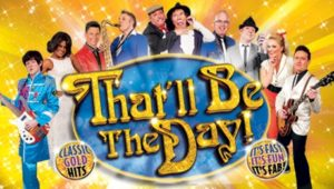 That'll Be The Day @ Aylesbury Waterside Theatre   England   United Kingdom