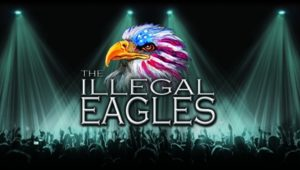 The Illegal Eagles @ Aylesbury Waterside Theatre | England | United Kingdom