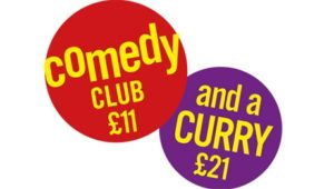 Comedy Club 2018 @ Aylesbury Waterside Theatre | England | United Kingdom