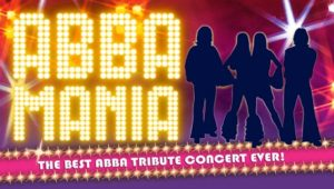 ABBA Mania @ Aylesbury Waterside Theatre | England | United Kingdom