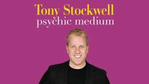 An Evening of Mediumship with Tony Stockwell (Second Space) @ Aylesbury Waterside Theatre | England | United Kingdom