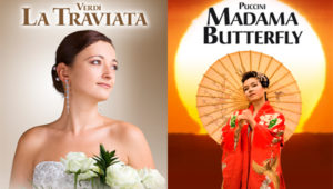 Ellen Kent's La Traviata @ Aylesbury Waterside Theatre | England | United Kingdom