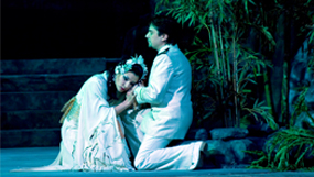 Ellen Kent: Madama Butterfly @ Aylesbury Waterside Theatre | England | United Kingdom