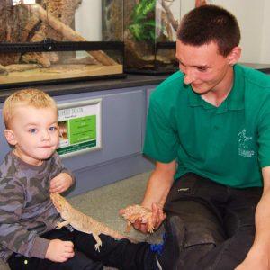 'Love Your Pets' Halfterm Event @ Green Dragon Eco Farm | United Kingdom