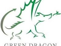 Green Dragon Rare Breeds and Eco Centre logo
