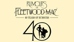 Rumours of Fleetwood Mac @ Aylesbury Waterside Theatre | England | United Kingdom