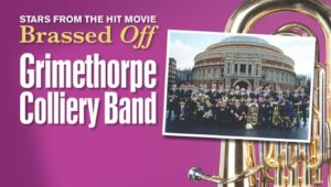 Grimethorpe Colliery Band @ Aylesbury Waterside Theatre | England | United Kingdom