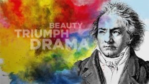 Royal Philharmonic Orchestra presents The Colours of Beethoven @ Aylesbury Waterside Theatre | England | United Kingdom