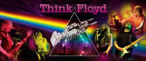 Think Floyd @ Aylesbury Waterside Theatre | England | United Kingdom
