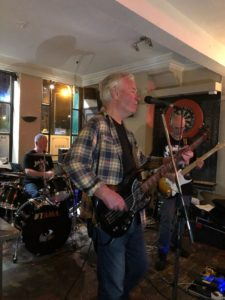 Players Rock Band at Rose & Crown @ The Rose & Crown | Wingrave | England | United Kingdom