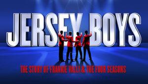 Jersey Boys @ Aylesbury Waterside Theatre | England | United Kingdom