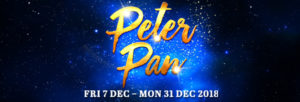 Peter Pan @ Aylesbury Waterside Theatre | England | United Kingdom