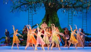 ROH - The Winters Tale, Live Screening @ Aylesbury Waterside Theatre | England | United Kingdom