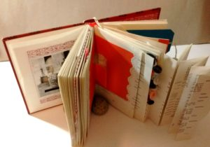 Altered Books Basics Workshop @ Bucks County Museum | England | United Kingdom