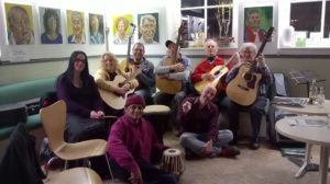 Folk in the Annexe @ Queens Park Arts Centre | England | United Kingdom