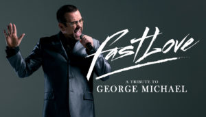 Fastlove - A Tribute to George Michael @ Aylesbury Waterside Theatre | England | United Kingdom