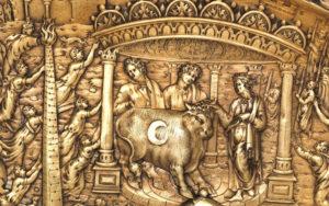 The Silver Caesars: A Renaissance Mystery @ Waddesdon Manor  | Waddesdon | England | United Kingdom