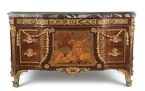 Spotlight on Royal Furniture from the Court of Versailles @ Waddesdon Manor  | Waddesdon | England | United Kingdom