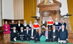 Closing of Aylesbury's old crown court