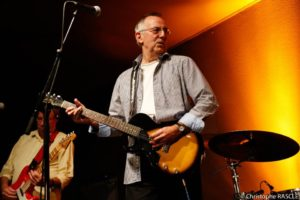 The Gary Fletcher Band at Queens Park Arts Centre @ Queens Park Arts Centre | England | United Kingdom
